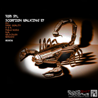 Tom SPL - Scorpion Walking