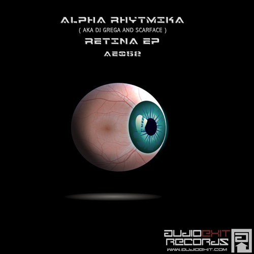 alpha rhytmika – retina ep