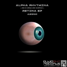 (AE052)Alpha Rhytmika – Retina EP