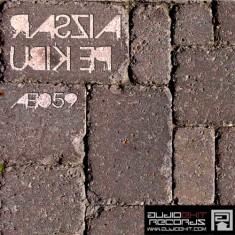 (AE059)Raszia – Ubik EP