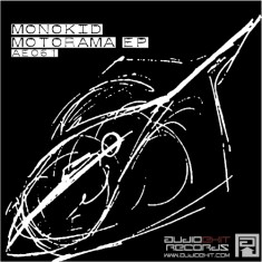 (AE061)Monokid – Motorama