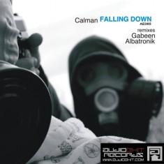 (AE065)Calman – Falling Down