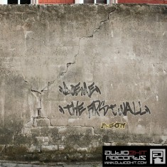 (AE071)Doeme – The First Wall