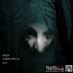 (AE073)Noseda – Stormfactory