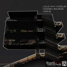 (AE042)Lolo aka Acidus – Hidden Source