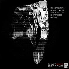 (AE045)Mixersmith&Robotron – Radically Changed