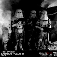 (AE048)Hoth System – Blizzard Force