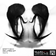 (AE075)Raptor K – Beware EP