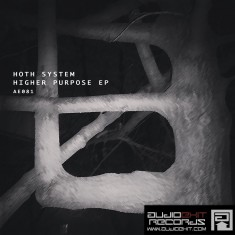 (AE081)Hoth System – Higher Purpose