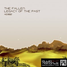 (AE082)The Fallen – Legacy of the Past