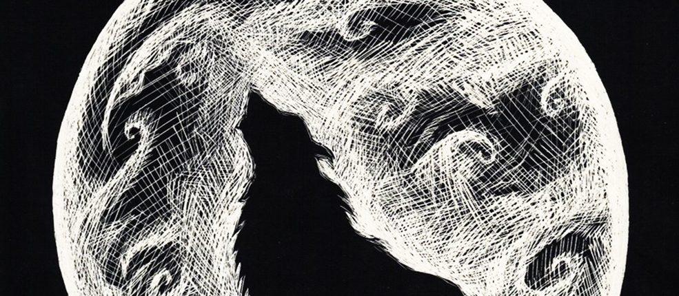 (AE095)Ekrän – Lone Wolf