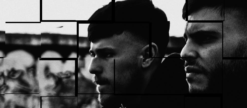 (AE098)T KODE & LUNATIK – TKLN EP